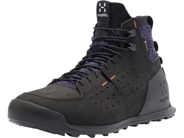 Haglöfs Duality AT1 GT Shoes Men, zwart